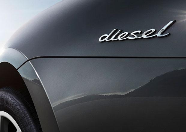 Je to oficiální! Porsche končí s naftovými motory