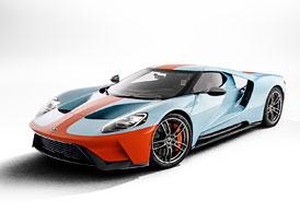 Ford opět navyšuje výrobu supersportu GT. Kvůli nebývalé poptávce