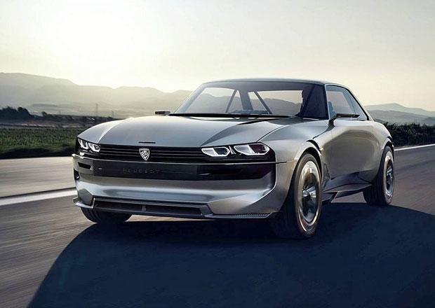 Peugeot chystá novou řadu sportovních modelů! Budou mít elektrifikovaný pohon