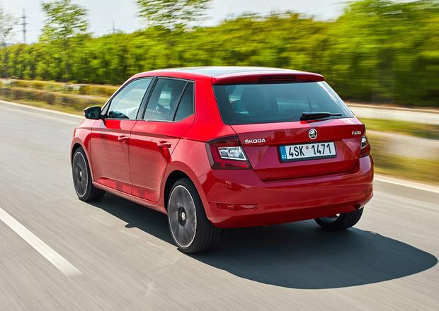 Na trhu s novými automobily na Slovensku dál dominuje Škoda