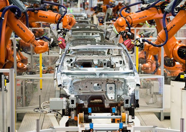 Potvrzeno! Volkswagen Passat se bude vyrábět u Škody v Kvasinách