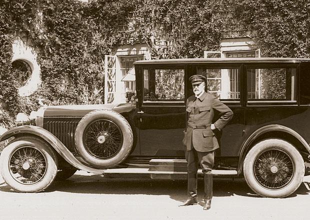 Pojištění existuje už 320 let. Víte, jak staré je to automobilové?