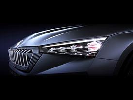 Škoda představuje nový designérský směr Simply Surprising. Co od něj čekat?