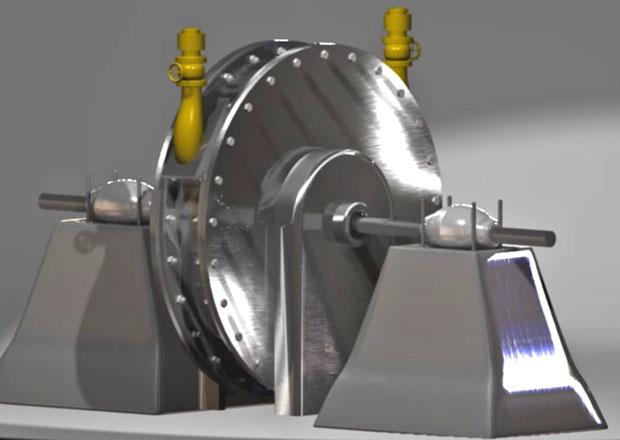 Revoluční turbínu Nikoly Tesly nikdo nechtěl. Uměla zázraky, dočká se ale využití?