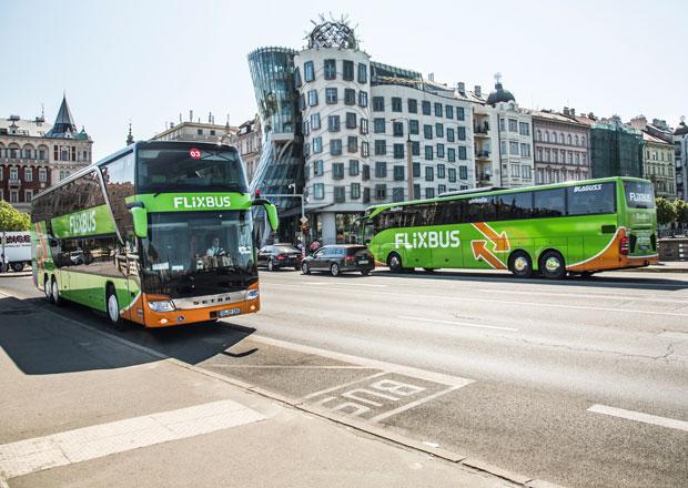 FlixMobility se stala poskytovatelem nejrozsáhlejší autobusové přepravy na světě