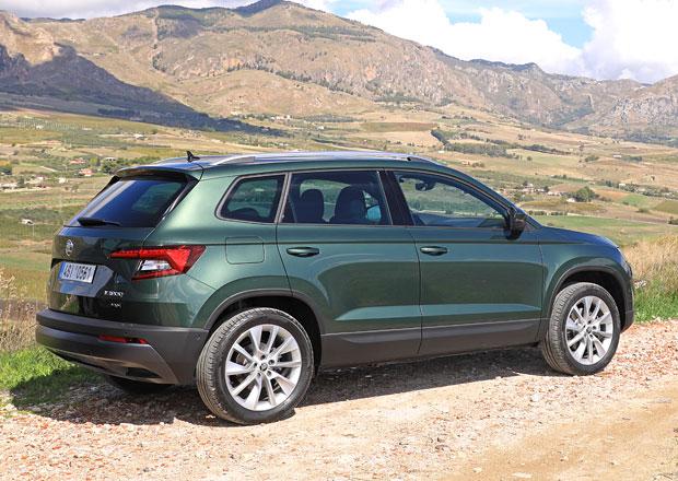 Evropský trh v roce 2018: Mírný pokles prodejů, Škoda předstihla Fiat a Audi