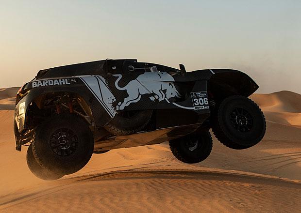 Dakar 2019: Ty nejlepší fotky z letošní extrémně těžké soutěže