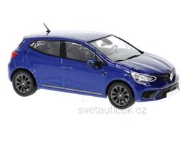Nový Renault Clio dostane tříválec 1.0 TCe. Nová jednotka bude mít nepřímé vstřikování