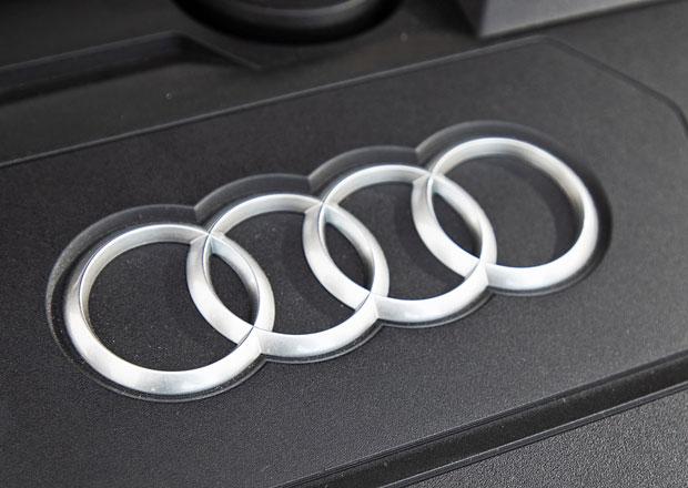 Audi chce dál šetřit. Zruší deset procent manažerských pozic