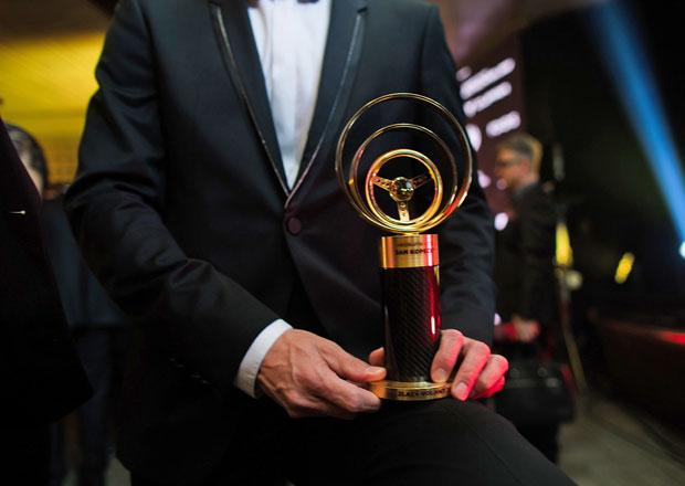 Zlatý volant 2018: Mistr světa Jan Kopecký vyhrál všechno