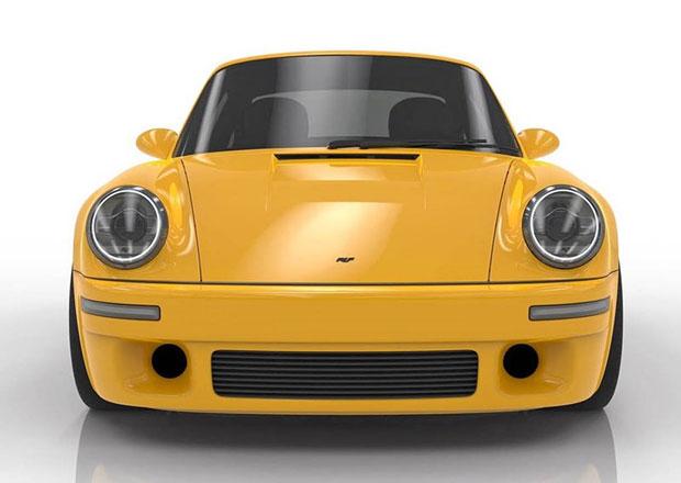 RUF přiveze do Ženevy dvě speciality, které vychází z odkazu Porsche 911