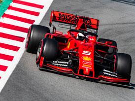 Miliardový kolotoč Formule 1: Kolik vydělávají jezdci? A kolik dostávají týmy?