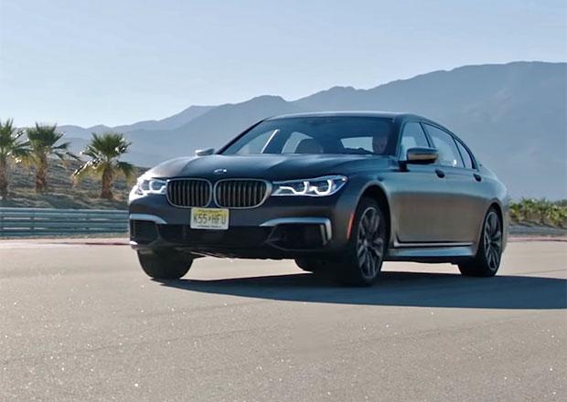 BMW vám ve videu vysvětlí, díky čemu se v posledních letech brutálně zlepšuje akcelerace na stovku