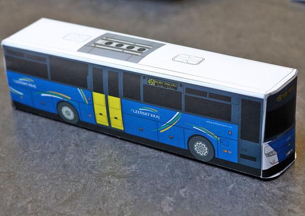 Arriva zajistí autobusovou dopravu v Plzeňském kraji