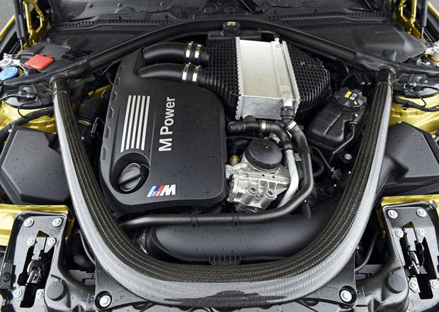 BMW chystá nový 500koňový motor pro své emkové modely. Které jej dostanou?