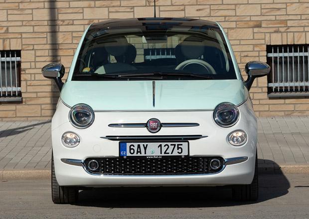 Fiat 500 se od příštího roku razantně změní. Bude to prémiový elektromobil