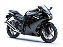 Kawasaki Ninja 250R: ostrý čtvrtlitr pro osmnáctileté bikery (představení)