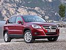 Český trh v červnu 2009: Nejvíce SUV zatím letos prodal Volkswagen a Nissan