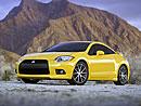 Mitsubishi Eclipse končí i v USA: Finální edice přijde letos