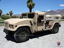 Spy Photos: AM GENERAL chystá nové vozidlo - Humvee žije