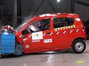 Euro NCAP: Daihatsu Cuore – slušný výsledek mikrohatchbacku