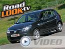Dacia Sandero: hurá do plavek (Roadlook TV)