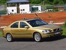 Volvo S60: Výroba první generace ukončena