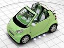 Daimler prodal část akcií Tesla Motors Arabům