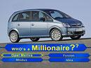Opel Meriva: Vyroben vůz s pořadovým číslem 1.000.000