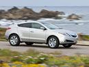 Acura ZDX: Podrobné představení japonsko-amerického SUV-kupé