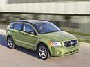 Dodge Caliber: Nový interiér a nový diesel 2,2 CRD (120 kW, 320 Nm)