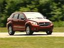 Video: Dodge Caliber – Modernizace pro modelový rok 2010