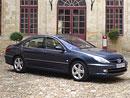 Peugeot 607 2,7 HDI V6 zlevnil o 100 tisíc Kč, čtyřválec v ČR končí