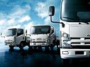 Isuzu Trucks chce letos v Česku prodat 100 nákladních aut