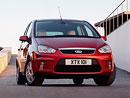 Český trh v červenci 2010: Ford C-Max v závěru kariéry vede kategorii