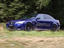 G-Power BMW M5 Hurricane GS: Nejrychlejší LPG světa