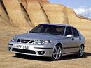 Saab 9-5: Nové turbo a lepší výbava