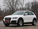 Garáž Auto.cz Audi Q5 2,0 TDI quattro – Co vás zajímá?