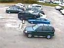 Parkovací videoseriál (3. díl): Přijel jsem, ničil jsem, odjel jsem