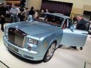 Rolls-Royce: Zákazníci nechtějí motory V12 měnit za elektromotory
