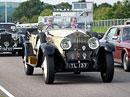 Rolls-Royce: 100 aut slavilo 100 let Spirit of Ecstasy