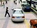 Parkovací videoseriál (13. díl): Parkování po japonsku