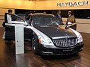 Maybach ve Frankfurtu: 125 let automobilu