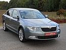 Garáž Auto.cz: Škoda Superb 1,4 TSI (92 kW) – Co vás zajímá?