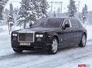 Rolls-Royce Phantom: Přiměřená modernizace po 9 letech