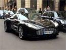 Video: Marné rozjezdy s Aston Martinem One-77
