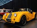 Ženeva živě: Morgan Electric Plus E má pod kapotou jen baterky