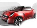 MG Icon je čínská odpověď na Nissan Juke