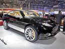 Spyker to nevzdává, opět plánuje SUV