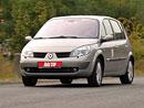 Bazar: Renault Scénic/Grand Scénic II – Strasti nadějného syna